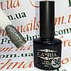 Гель-лак Kamelia #36