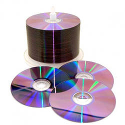 DVD-/+R диски для видео записи двухсторонние 9,4GB DoubleSided