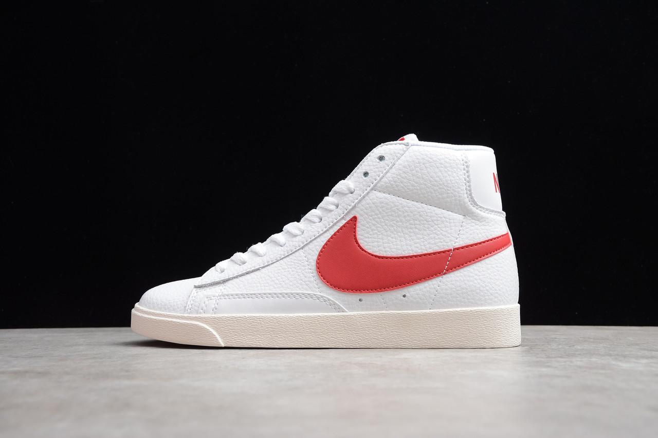 Кроссовки женские Nike Blazer / BLZ-195 (Реплика)