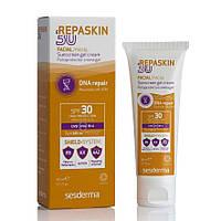 Солнцезащитный крем-гель SesDerma REPASKIN SUNSCREEN GEL CREAM SPF 30 50 мл