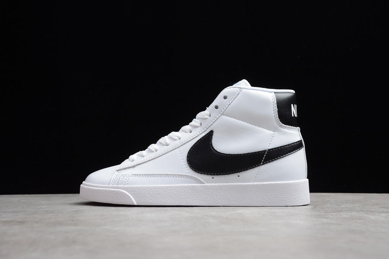 Кроссовки женские Nike Blazer / BLZ-197 (Реплика)