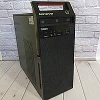 Системный блок Lenovo MT (Intel Core i3-4130 4x3.40 Ghz/4 Gb DDR3/HDD 250 Gb/DVD)
