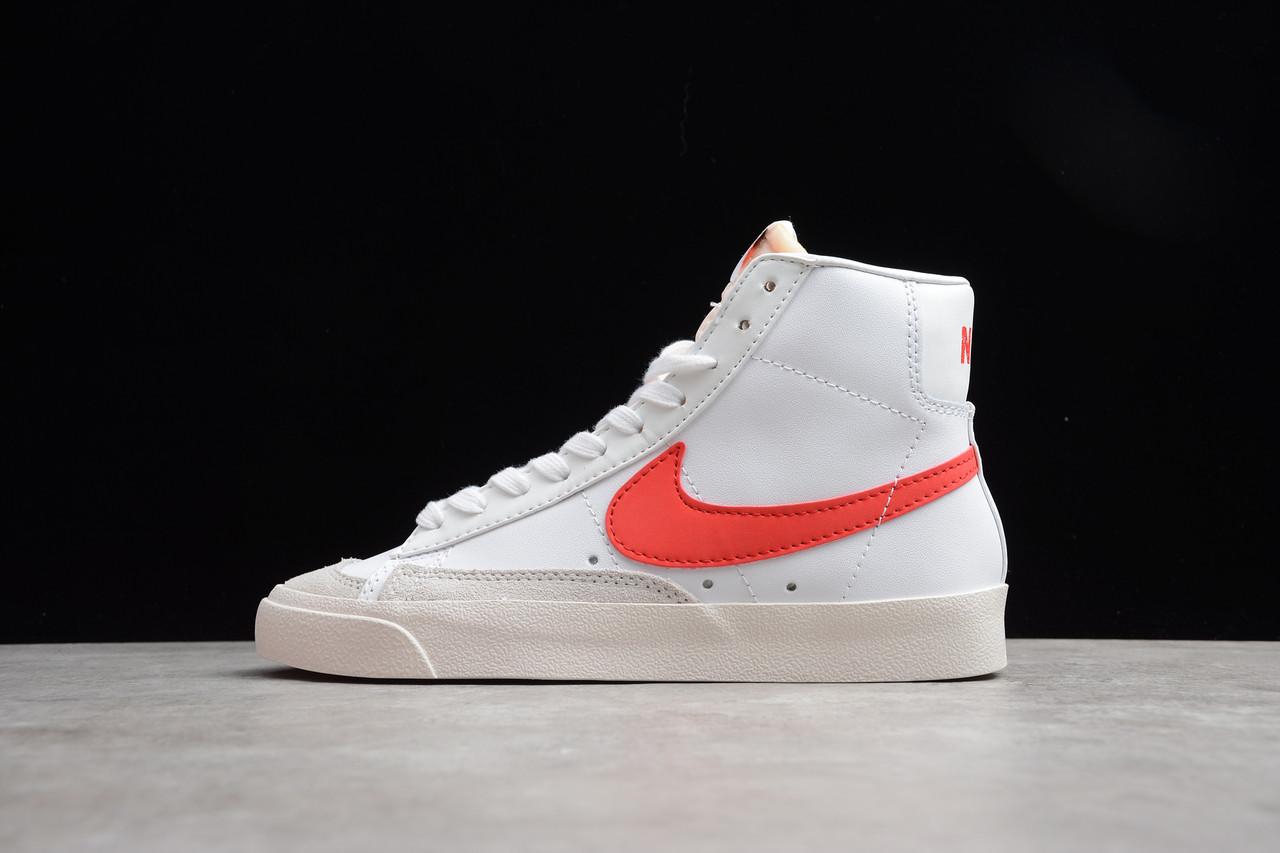 Кроссовки женские Nike Blazer / BLZ-199 (Реплика)
