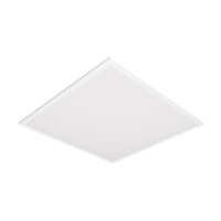 Потолочный офисный светильник LED - LUGCLASSIC SLIM 35w 600x600
