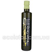 """Оливковое масло """"Nikolaou Family"""" Agurelio нефильтрованное Extra Virgin 500 мл, Греция"""