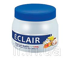 """Крем-бальзам для волос """"ECLAIR"""" 500 мл SPA (питание и свежесть)"""