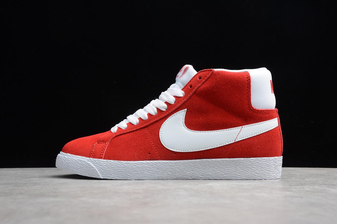 Кроссовки женские Nike Blazer / BLZ-221 (Реплика)