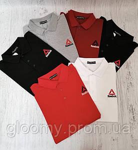 Чоловіча спортивна футболка Reebok