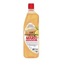 """0,7. Хозяйственное жидкое мыло """"Марио"""" Лимон (12шт. / Уп.)"""