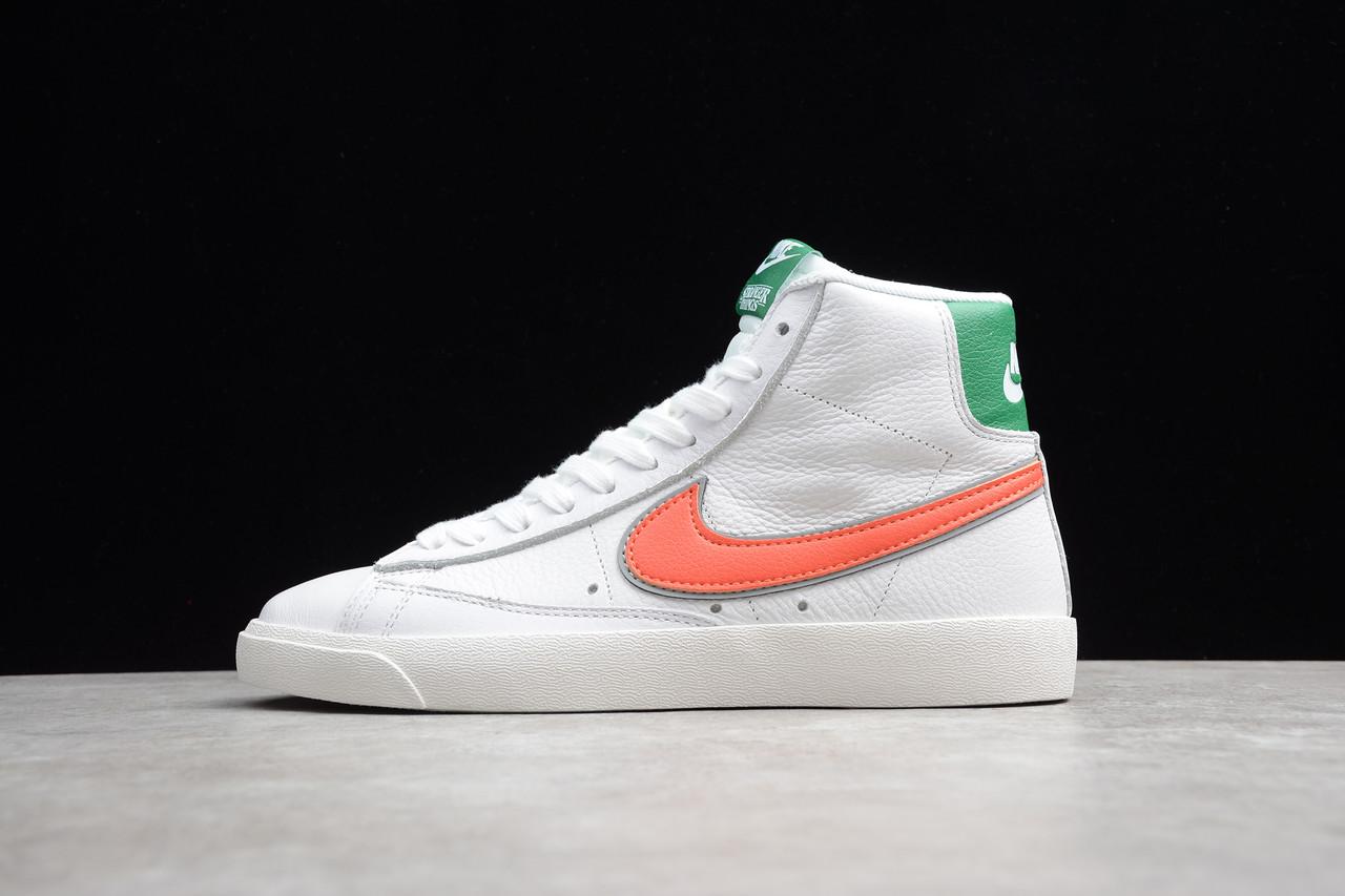 Кроссовки женские Nike Blazer / BLZ-232 (Реплика)
