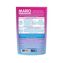 """Отбеливатель и пятновыводитель для цветных вещей """"Марио"""" 0,2 (48шт. / Уп.)"""