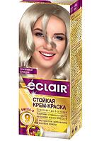 """Фарба для волосся Éclair з маслом """"OMEGA 9"""" 111 Платиновий блондин"""