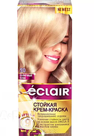 "Фарба для волосся Éclair з маслом ""OMEGA 9"" 90 Сонячний пляж"