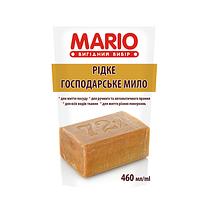"""0,46л. дой-пак Хозяйственное жидкое мыло """"Марио"""" (20шт. / уп.)"""