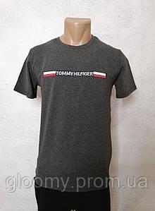 Чоловіча футболка Tommy Hilfiger