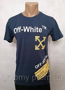 Мужская спортивная футболка Off-White