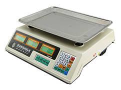 Весы торговая Grunhelm GSC-052 50 кг
