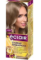 """Фарба для волосся Éclair з маслом """"OMEGA 9"""" 63 Капучино"""