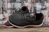 Кроссовки мужские 10361, BaaS Ploa Running, темно-серые [ 41 ] р.(41-26,2см), фото 3