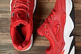 Кросівки жіночі 16963, Nike Air, червоні, [ 38 39 40 41 ] р. 38-24,0 див., фото 5