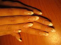 Курсы наращивание ногтей акрил