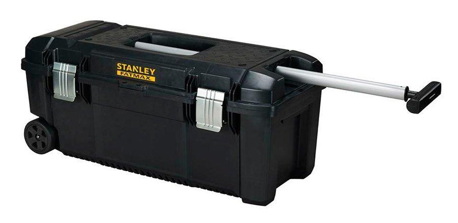 Ящик с функцией транспортировки Stanley FatMax, 710x330x305 мм