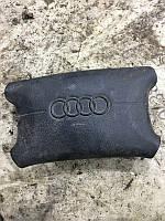 Подушка безопасности в рулевое колесо Audi A4 b5 954-65c