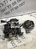 Моноинжектор Volkswagen Passat b3 3435201534, 0132008600