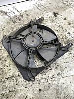 Вентилятор радиатора Daewoo Lanos