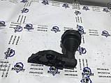 Горловина маслозаливная Volkswagen Crafter с 2006- год 076115308, фото 2