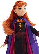 Кукла АннаХолодное сердце 2Disney Frozen Anna от компанииHasbro, фото 2