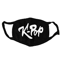 Маска тканевая Gee! Кей поп K-pop MS 015