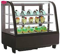 Витрина холодильная RTW 100 EFC