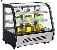 Витрина холодильная настольная RTW 120 EFC