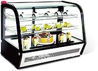 Витрина холодильная RTW 160 EFC