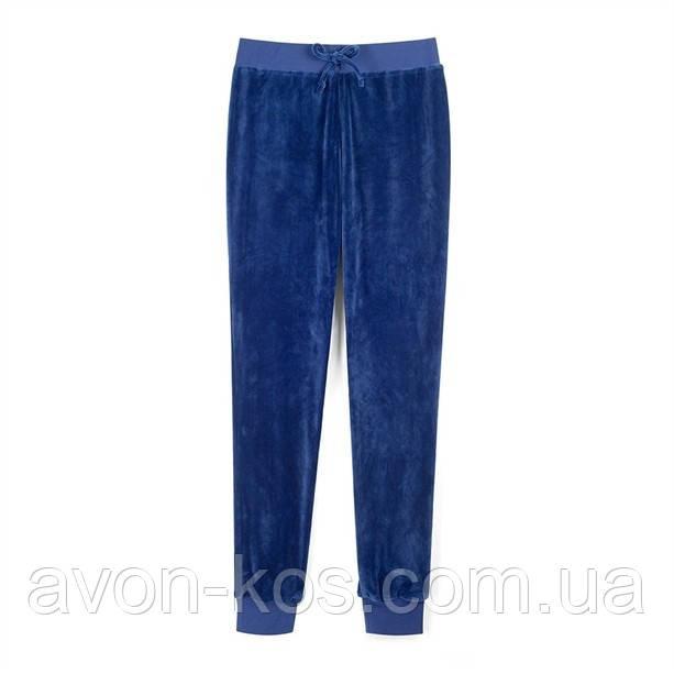 Женские брюки велюровые  для активного отдыха  AVON 48-50
