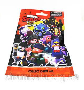 """Фигурка Limo Toy  """"Brawl Stars Heroes 25"""" (076249)"""
