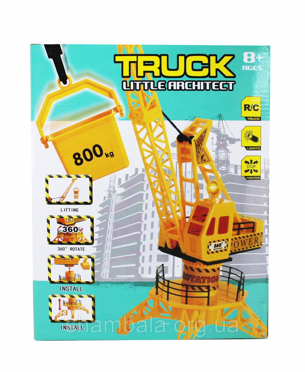 """Конструктор Jia YU Toy """"Ttuck"""" (067834)"""