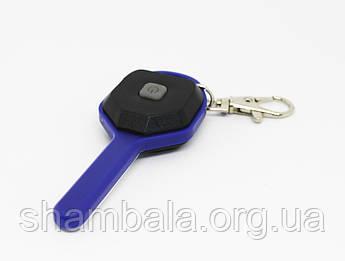 """Брелок ліхтарик Try me """"Key"""" (076393)"""