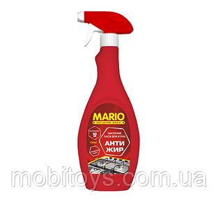 "ТМ Марио ""АНТИЖИР"" 0,7 триггер 12шт / уп"