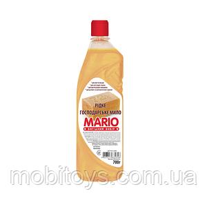 """0,7. Хозяйственное жидкое мыло """"Марио"""" (12шт. / Уп.)"""
