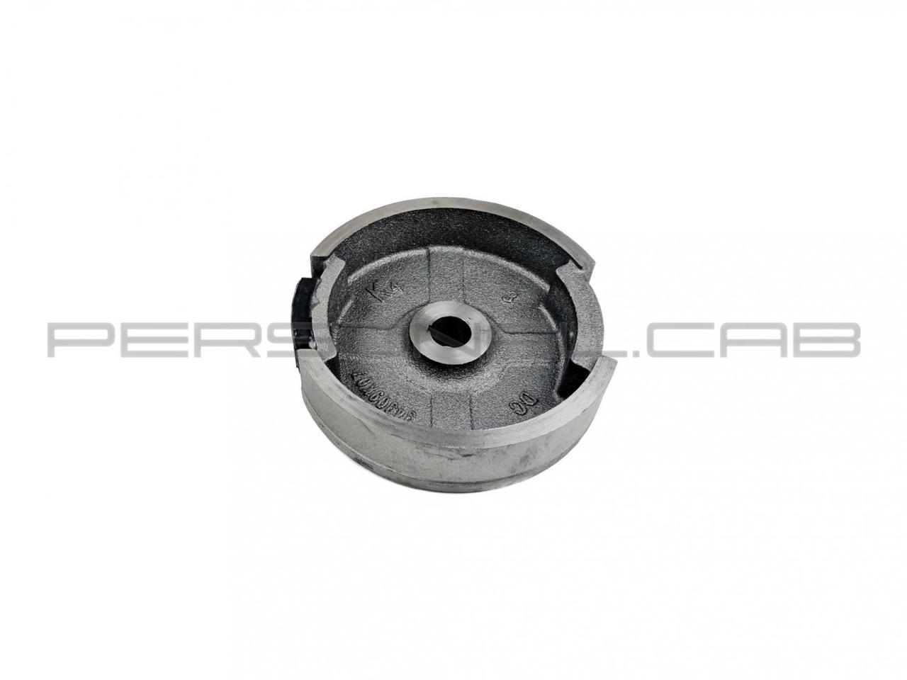 Магнит генератора, Магнето (ротор) на Мотоблок 168 (6,5) EVO