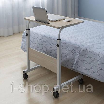 Столик для ноутбука UFT T34 White, фото 2
