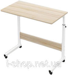 Столик для ноутбука UFT T34 White