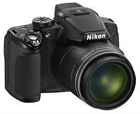 Фотокамера Nikon COOLPIX P510 (520)