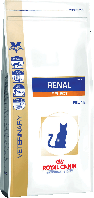 Сухой лечебный корм Royal Canin Renal Select Feline для кошек 2 кг