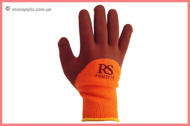 """Перчатки PRC - пена 12"""", фото 2"""