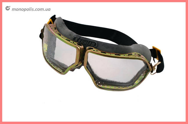 Очки защитные Vita - ЗП1-80, фото 2