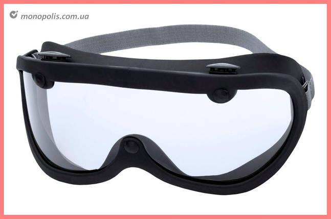 Очки защитные Vita - кобра поликарбонат, фото 2