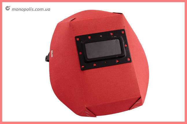 Маска сварочная Vita - фибра-картон 1,0 мм, фото 2